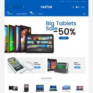 Opencart Telefon ve Tablet Teması Kullanım Kılavuzu