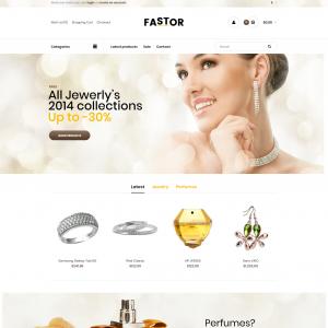 Opencart Bayan Parfüm Teması Kullanım Kılavuzu