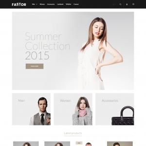 Opencart Yeni Sezon Bay Bayan Giyim Teması Kullanım Kılavuzu