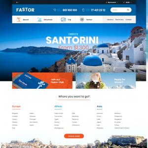 Opencart Seyahat ve Rezervasyon Teması Kullanım Kılavuzu