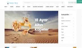 meleksilver.com