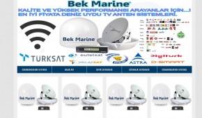 bekmarine.com
