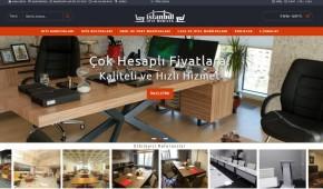 istanbulofismobilya.com.tr